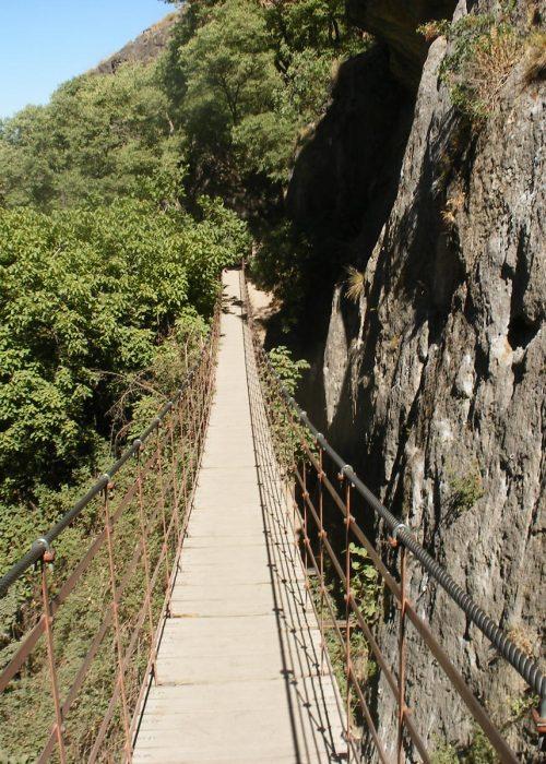 Escapada entresemana al Río Monachil - Senderos Cordoba