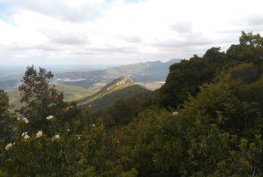 Desde Peña Escrita al Pico Bañuela - Senderos Cordoba