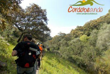 Senderismo entre semana por el Río Guadalora - Senderos Cordoba