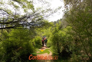 Senderismo entre semana del Torrearboles a Córdoba. - Senderos Cordoba