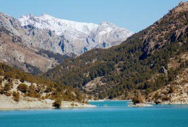Navidades en la Sierra de Castril - Senderos Cordoba