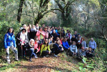 Free Tour Enero en el Bejarano - Senderos Cordoba