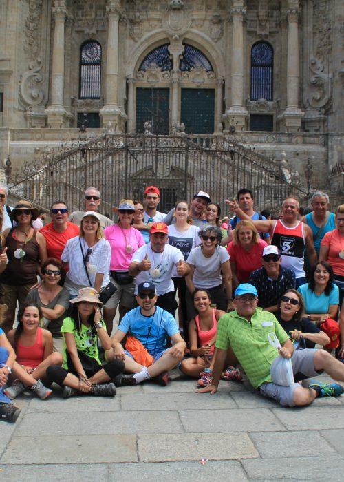 Camino de Santiago en Agosto 2019 - Senderos Cordoba