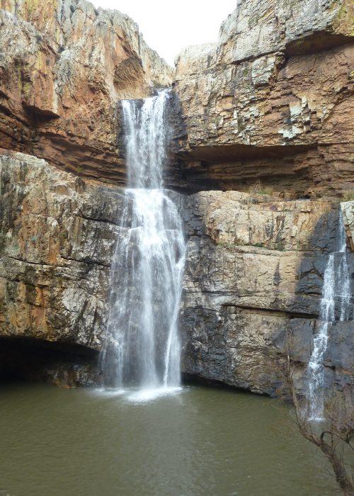 Desde Écija a la cascada de la Cimbarra - Senderos Cordoba