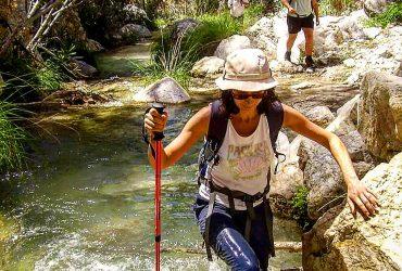 Escapada entresemana al río Chillar - Senderos Cordoba