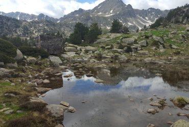 Vacaciones senderistas en Andorra 2019 - Senderos Cordoba