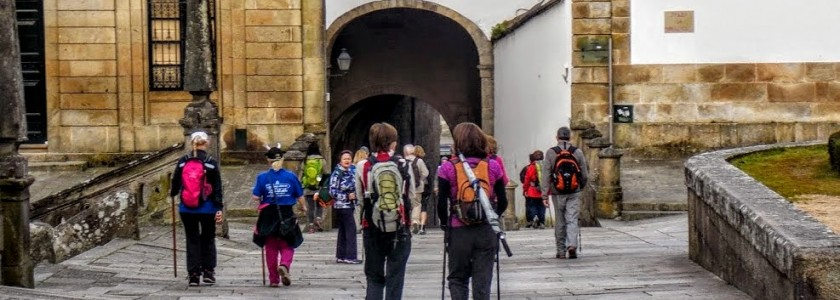 Camino Francés septiembre 2021 - Senderos Cordoba
