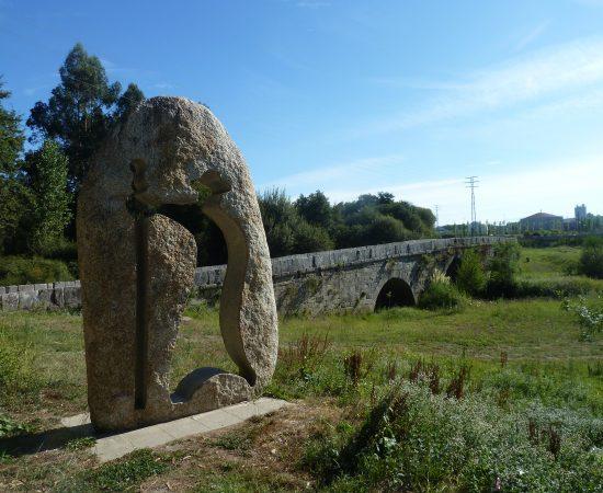 Camino Portugués octubre 2021 - Senderos Cordoba