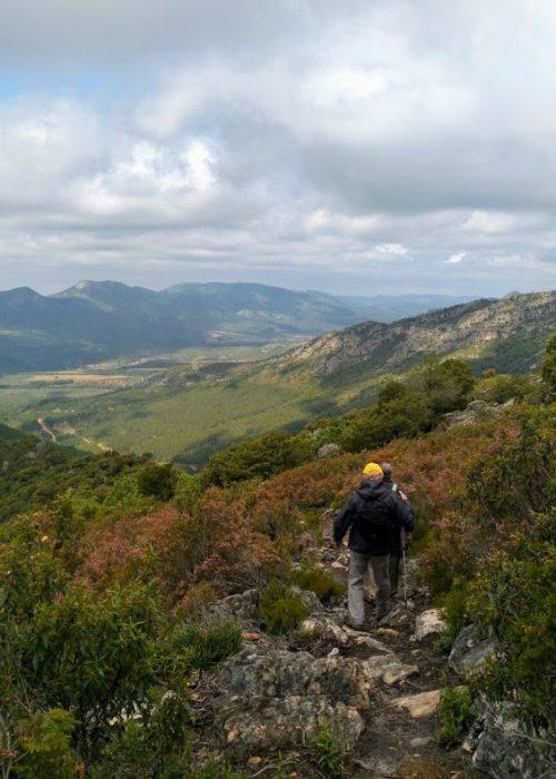Ascenso al Pico Bañuela (7) - Senderos Cordoba