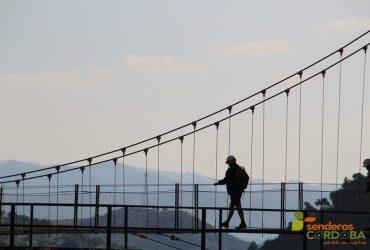 Desde Villlanueva y Pozoblanco al Caminito del Rey - Senderos Cordoba