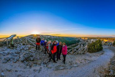Camino Soria - Senderos Cordoba