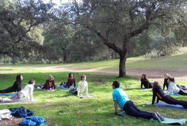 Senderismo yoga y pilates noviembre. - Senderos Cordoba