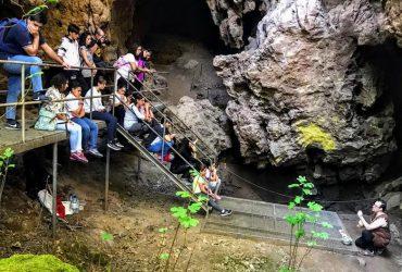 Actividades en la naturaleza, la vida en el Neolítico. - Senderos Cordoba