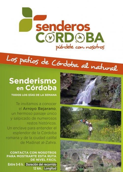 free-toru-en-el-bejarano-cartel-1 - Senderos Cordoba
