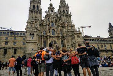 Camino de Santiago Sanabrés en fiestas de Santiago - Senderos Cordoba