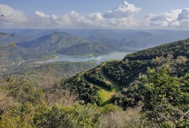 Miradores del Guadalmellato entre semana - Senderos Cordoba
