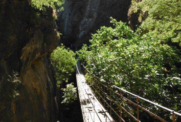 Río Monahcil entre semana - Senderos Cordoba