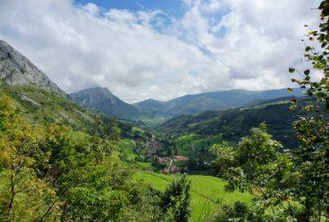 Camino Lebaniego (16 al 22 agosto) - Senderos Cordoba