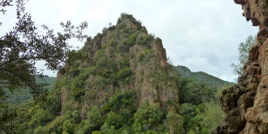 La Tailandia de Sierra Morena